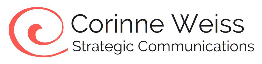 Corinne Weiss Strategic Communications